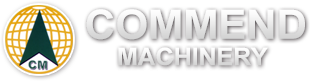 Commend Machinery Co., Ltd.